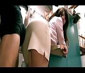 Toccata in treno